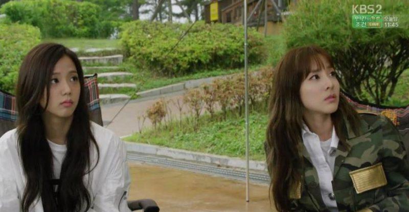 Young Photos of Black Pink's Jisoo | Korea Dispatch