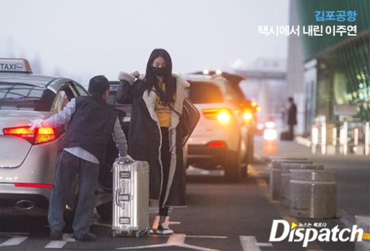 Dispatch korea dating 2019 mustang