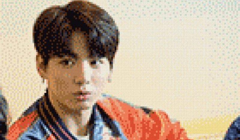 Seoul, Sarah] 'K-POP STARPIC' A Game You Will Play All Day  | Korea