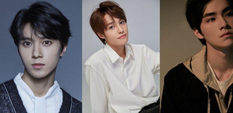 Seoul, Sarah] SM Rookies welcomes three new members! | Korea